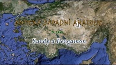 Sardy a Pergamon