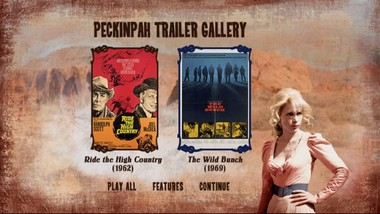 Galerie trailerů