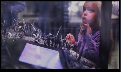 Reklamní spot na Muzeum Karla Zemana na začátku DVD