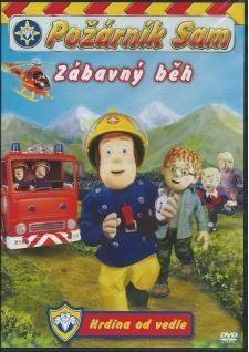 Obal původního DVD