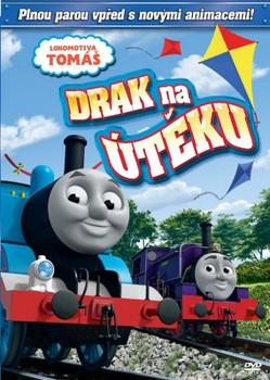 lokomotiva_tomas_drak_na_uteku